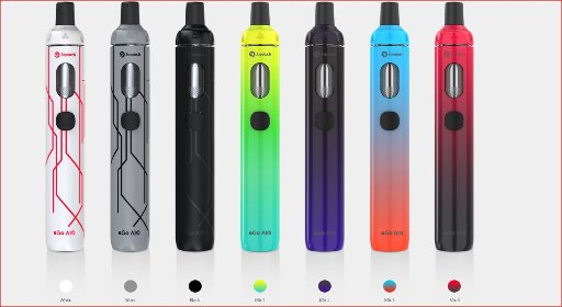 Joyetech 1500mAh AIO Starter Kit 10th Anniversary Edition