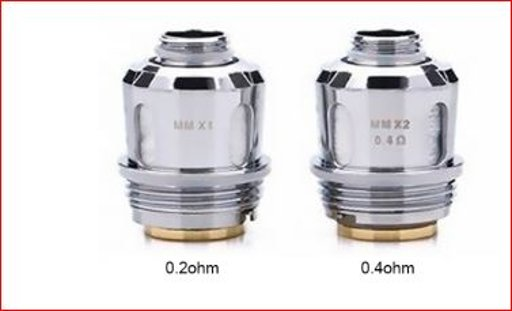 Geekvape Meshmellow Coil for Alpha Tank 3PCS PKG