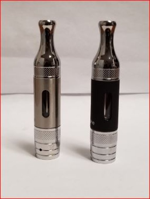 Aspire ET S Glass BVC Clearomizer