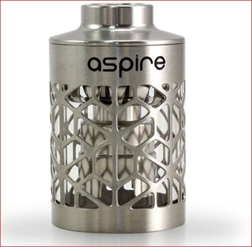 Aspire Atlantis Hollow Sleeve