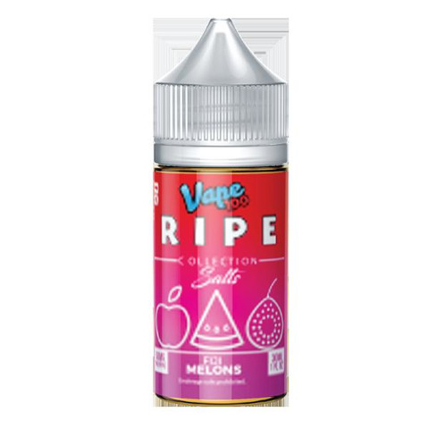 Ripe Collection-Fiji Melons Salt Nic